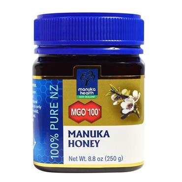 MANUKA  HEALTH MANUKA HONEY MGO100+ 250G