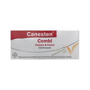 CANESTEN COMBI