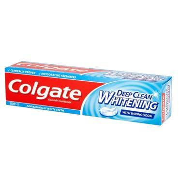 COLGATE D/CLEAN WHITENING100M