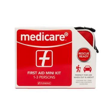 MEDICARE MINI FIRST AID KIT