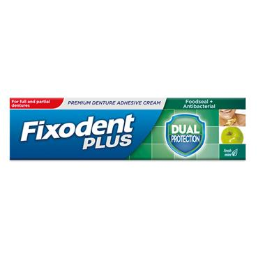 FIXODENT DUAL PROTECT 40G