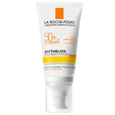 LA ROCHE POSAY ANTHELIOS PIGMENT TINT SPF50+