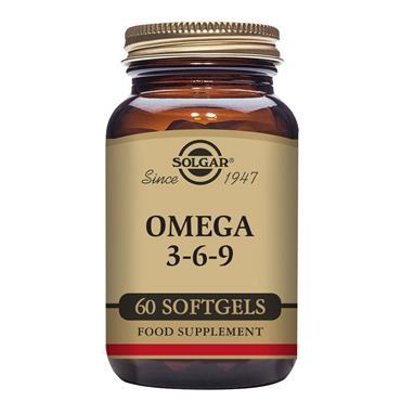 SOLGAR OMEGA 369 60S