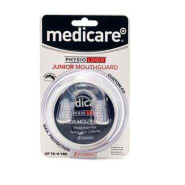 MEDICARE JUNIOR MOUTHGUARD AGE UP TO 11 YEARS