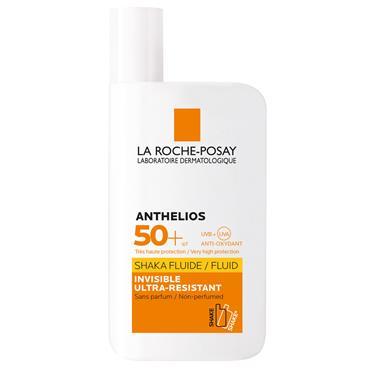 LA ROCHE POSAY ANTHEL SHAKE FLUID SPF50+ 50ML
