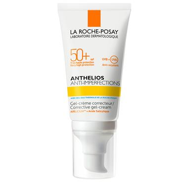 LA ROCHE POSAY ANTHELIOS ANTI IMPERFECTIONS SPF50+ 50ML