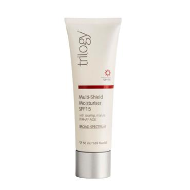 TRILOGY MULTI-SHIELD SPF15 50ML