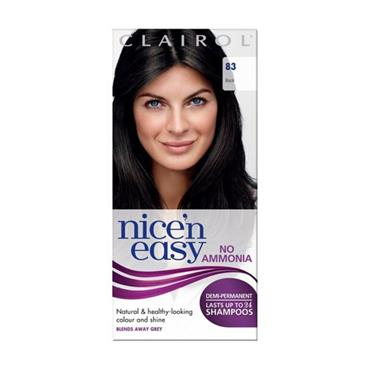 CLAIROL NICE N EASY NON-PERMANENT 83