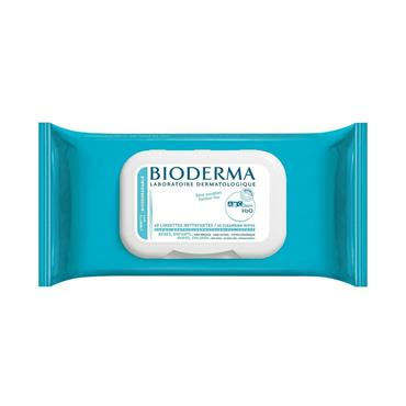 BIODERMA ABC DERMATOLOGIQUE WIPES 60S