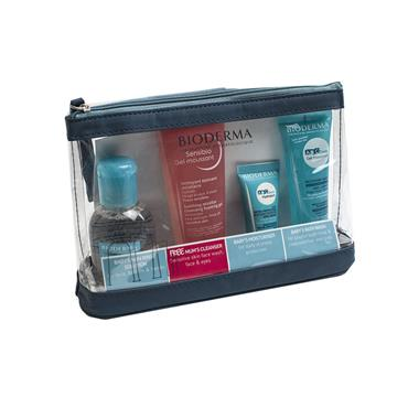 BIODERMA ABCDERM DISCOVERY POUCH