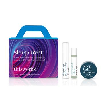 THIS WORKS SLEEP OVER GIFTSET