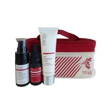 TRILOGY ROSEHIP-IT-UP KIT LIMITED EDITION