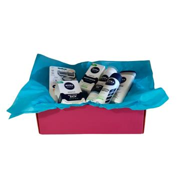 NIVEA MENS HAMPER