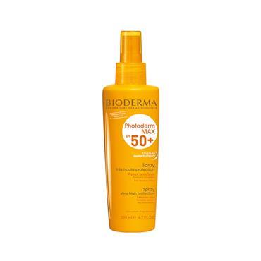 BIODERMA PHOTODERM MAX 50+  SPRAY 200ML