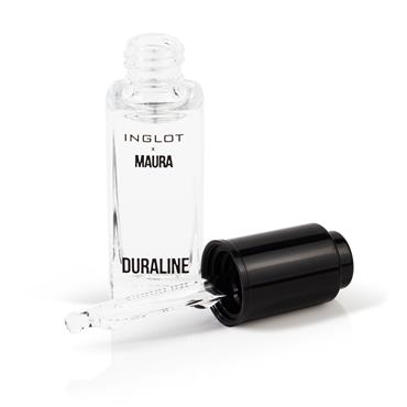 INGLOT X MAURA DURALINE MAKEUP MIXING LIQUID 9ML