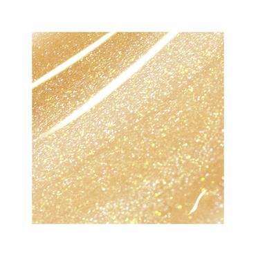 INGLOT X  MAURA LIP GLOSS GOLD GLORY 4.2ML