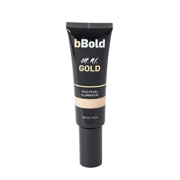 BBOLD OH MY GOLD GOLD PEARL ILLUMINATOR 50ML