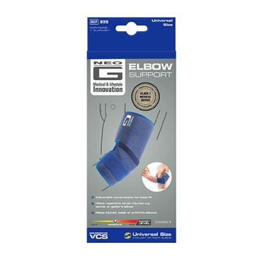 NEO G ELBOW SUPPORT UNIVERSAL FITS LEFT OR RIGHT ELBOW