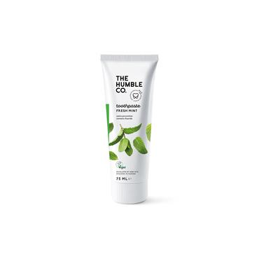 HUMBLE TOOTHPASTE FRESH MINT WITH FLUORIDE 75ML