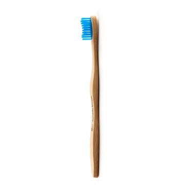 HUMBLE ADULT SOFT TOOTHBRUSH BLUE