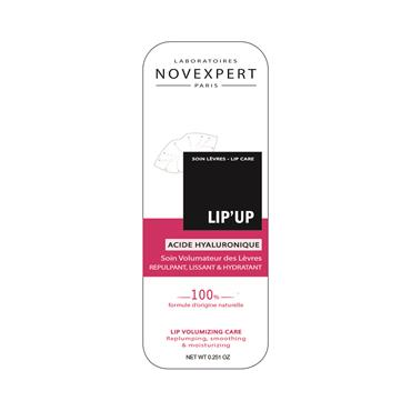 NOVEXPERT LIP-UP 8ML