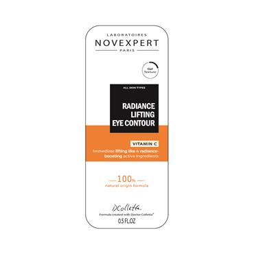 NOVEXPERT RADIANCE LIFT EYE CONTOUR