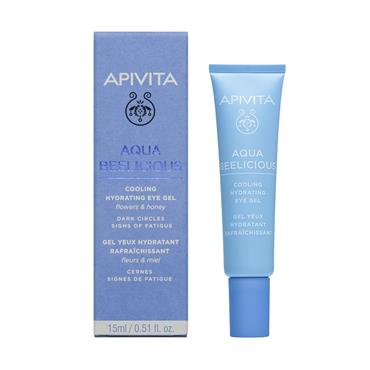 APIVITA AQUA BEE EYE GEL 15ML