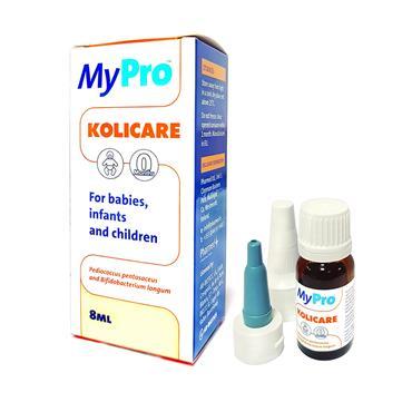 MYPRO KILICARE PROBIOTIC FOR BABIES, INFANTS AND CHILDREN