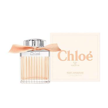 CHLOE ROSE TANGERINE EAU DE TOILETTE 75ML