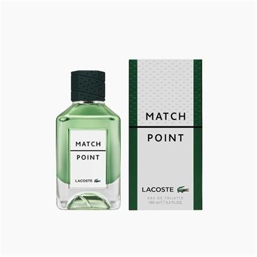 LACOSTE MATCH POINT EAU DE TOILETTE 100ML