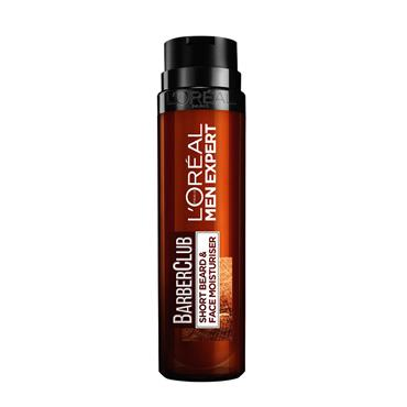 LOREAL MEN BARBER CLUB MOISTURISER 50ML