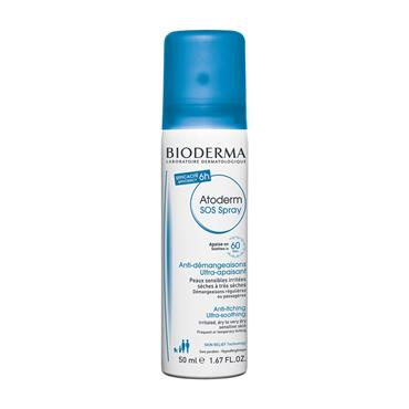 BIODERMA ATODERM SOS SPRAY 50ML