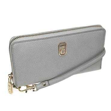 TIPPERARY CRYSTAL VENICE WALLET GREY