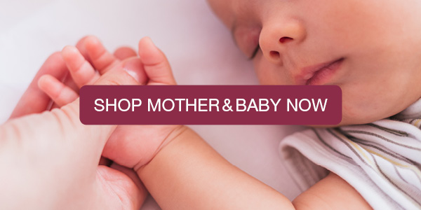 Buy Mother & Baby Products