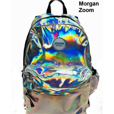 Ridge 53 Morgan Zoom Bag-Silver