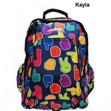 Ridge 53 Kayla Bag-MULTI