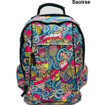 RIDGE 53 SAOIRSE BAG-MULTI