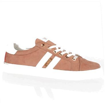 Tommy Bowe Considine Casual Shoe-Pink