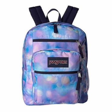 Jansport CityLights Big Student Backpack-LILAC