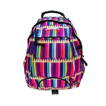 Ridge 53 Pimlico Backpack-MULTI