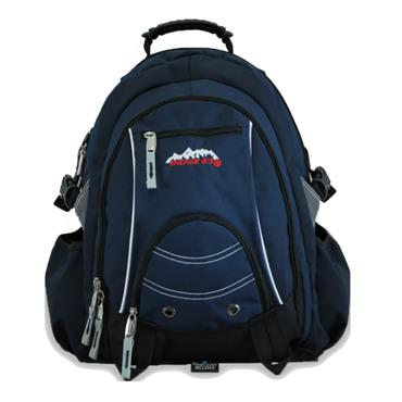 Ridge 53 Bolton Backpack-Navy