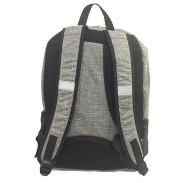 Ridge 53 Campus Backpack-Grey