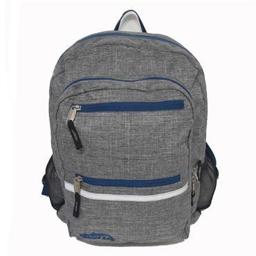Ridge 53 Campus Backpack-Grey