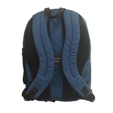 Ridge 53 College Backpack-Navy