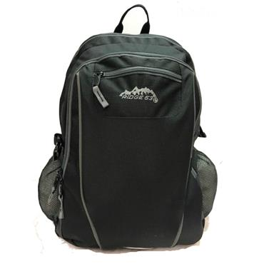 RIDGE 53 PEARSE BACKPACK-BLACK