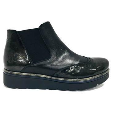 Jose Saenz Boot 2024-BN-Z-BLACK
