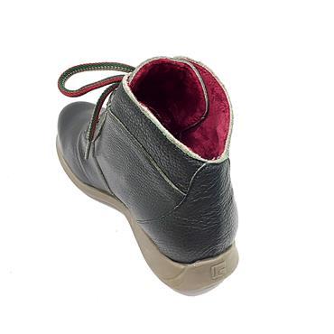 Jose Saenz 2082-BG Lace Boot-KHAKI