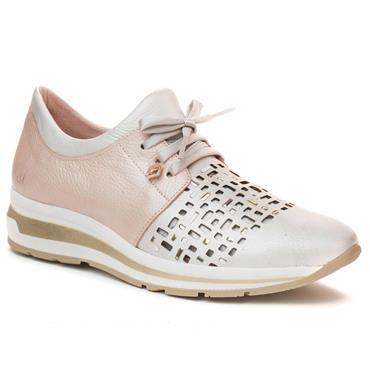 Jose Saenz 3030-L Lace Shoe-Candy
