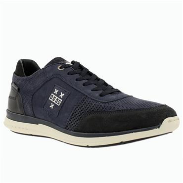 Bullboxer 630K Mens Casual Shoe-Navy
