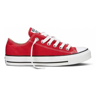 Converse Trainer-RED